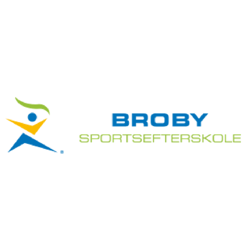 Broby badmintonklub spiller i top