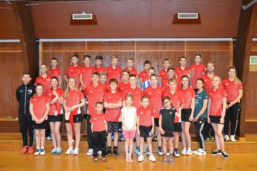 Nr. broby Badminton klub