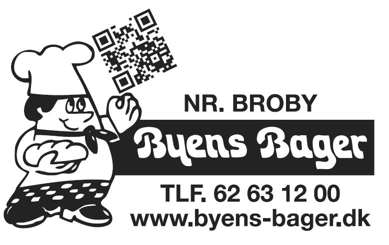 Byens Bager logo