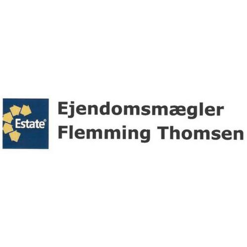 Logo - Estate Flemming Thomsen
